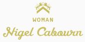 ナイジェルケーボン(NIGEL CABOURN)のバナー